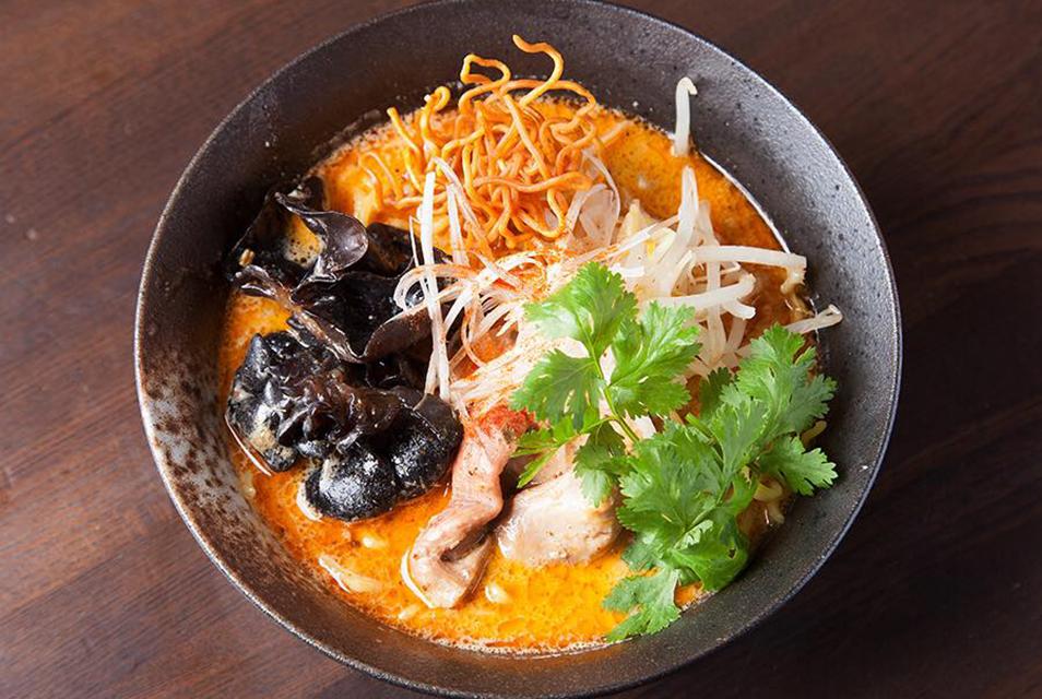 Nahrak Asian Soup Stand
